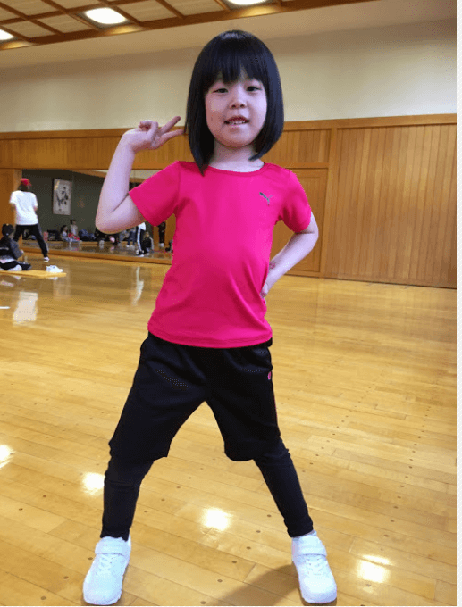 And we!!札幌北広島チアダンス