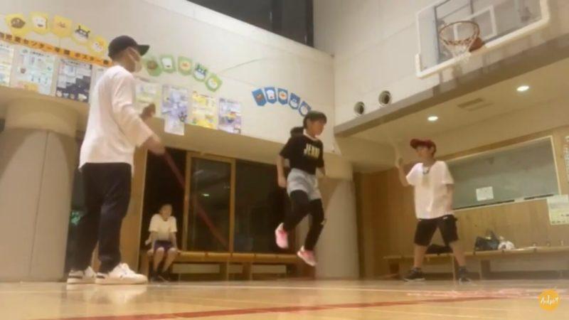 札幌北広島縄跳び&ダブルダッチ
