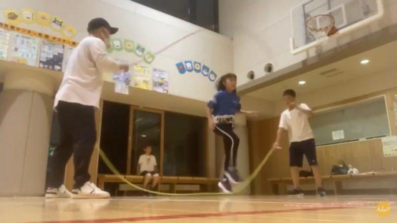 北広島なわとび&ダブルダッチ